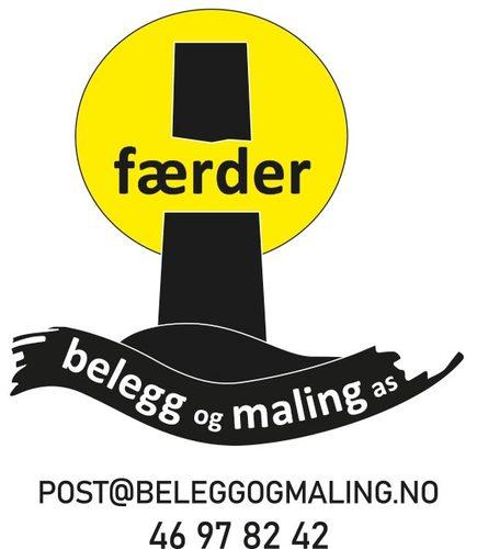 Færder Belegg og Maling AS