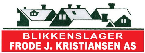 Blikkenslager Frode J. Kristiansen AS