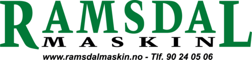 Ramsdal maskin AS
