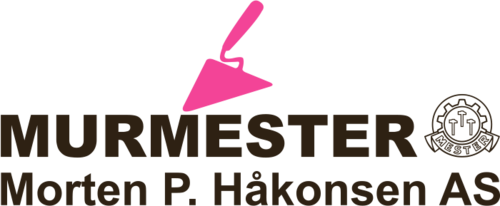 Murmester Morten P. Håkonsen AS