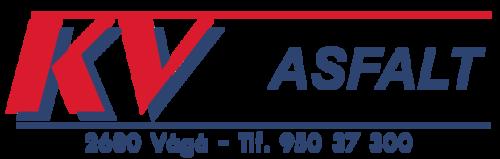 Logoen til Villa Asfalt AS