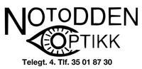 Notodden Optikk As