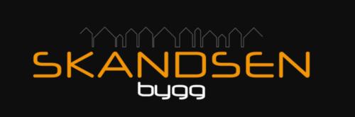 Logoen til Skandsen Bygg AS