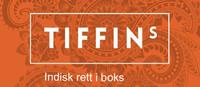 Tiffins Halden AS
