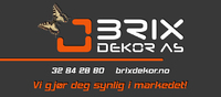 Brix Dekor AS