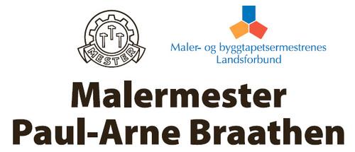 Malermester Paul-Arne Braathen