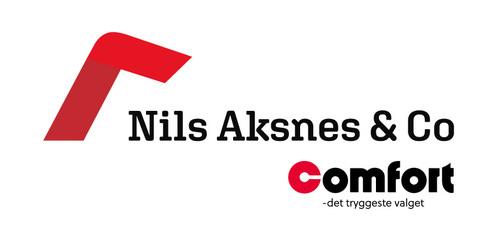 Nils Aksnes & Co AS