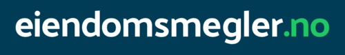 Logoen til Eiendomsmegler.no
