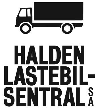 Halden Lastebilsentral SA