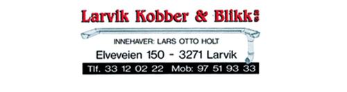 Larvik Kobber og Blikk AS
