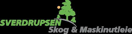 Sverdrupsen Skog & Maskinutleie