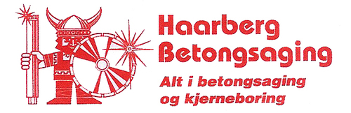 Haarberg Betongsaging AS