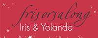 Iris og Yolanda frisørsalong