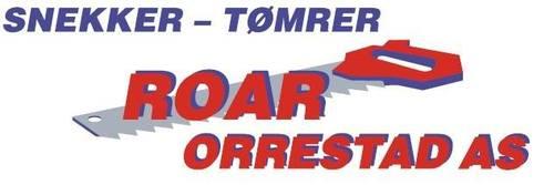 Snekker - Tømrer Roar Orrestad AS
