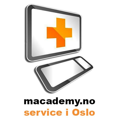 Macacademy Service i Oslo