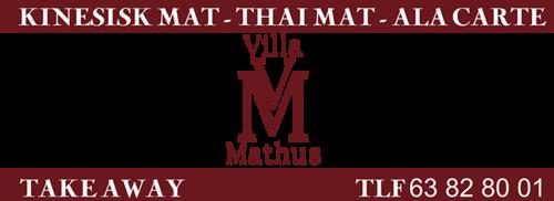 Villa Mathus