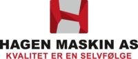 Hagen maskin AS