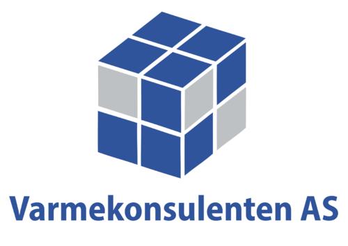 Logoen til Varmekonsulenten AS