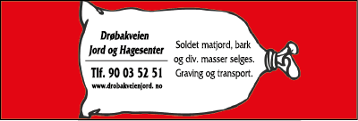 Drøbakveien Jord & Gjenvinning AS