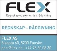 Annonse på trykk i Avisa Nordland
