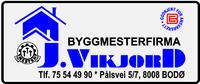 Byggmester Jarl Vikjord AS - Håndverkgruppen