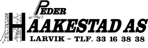 Peder Haakestad AS