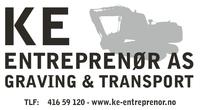 Ke entreprenør AS