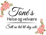 Tone's Helse og Velvære AS