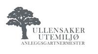 Ullensaker Utemiljø Anleggsgartnermester
