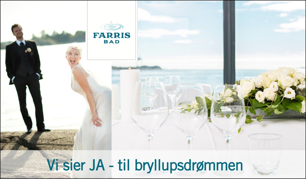 Farris Bad og Hotelldrift AS