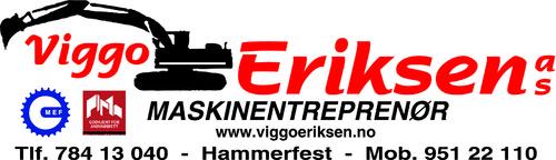 Viggo Eriksen AS