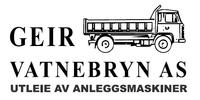 Geir Vatnebryn AS