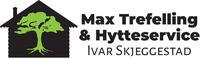Max Trefelling & Hytteservice Ivar Skjeggestad