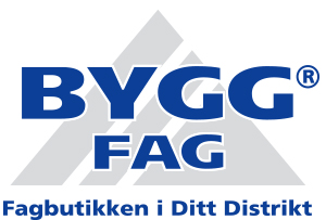 Logoen til Byggfag Askvoll