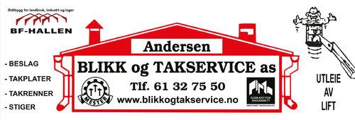 Blikk og Takservice AS