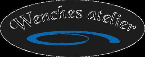 Logoen til Wenches Atelier
