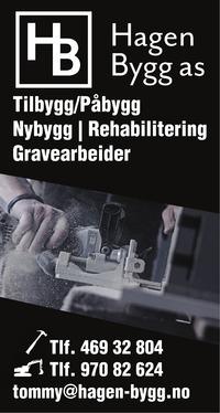 Annonse i Røyken og Hurums Avis