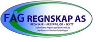 Fagregnskap AS