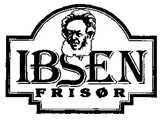 Ibsen Frisør AS