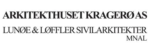 Arkitekthuset Kragerø AS
