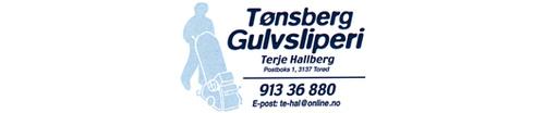 Tønsberg Gulvsliperi