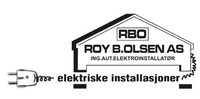 Roy B Olsen As