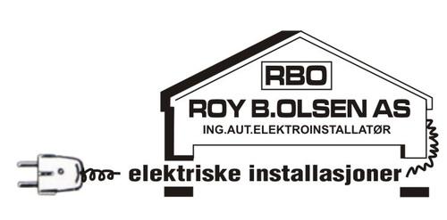 Roy B Olsen As