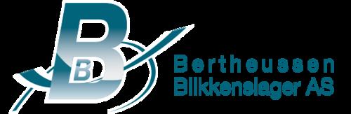 Bertheussen Blikkenslagerprodukter AS