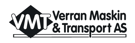 Verran maskin & transport AS