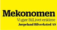 Jørpeland Bilverksted AS