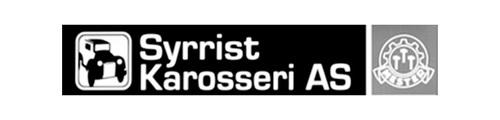 Syrrist Karosseri AS