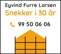 Annonse på trykk i Østlandets Blad