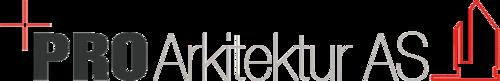 Logoen til Pro Arkitektur AS