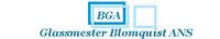Glassmester Blomquist ANS